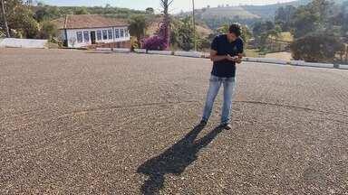 Pesquisa mostra que produção de café ficou mais cara no Brasil - Pesquisa mostra que produção de café ficou mais cara no Brasil