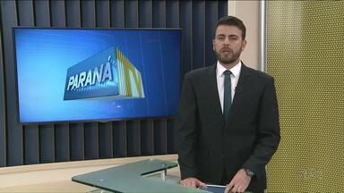 Delegado de Palotina é investigado por suposta agressão a repórteres em Umuarama - O caso é investigado pela corregedoria da Polícia Civil. O delegado foi denunciado por agredir duas repórteres mulheres, depois de ter se envolvido em outra confusão.