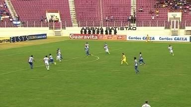 CSA e o ASA entraram em campo no fim de semana; confira os gols da rodada - Partidas aconteceram pela Série C do Brasileirão.
