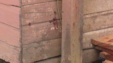 Três mortes são registradas em Macapá em menos de 24 horas - Em um dos casos, um homem foi morto com uma facada no peito desferida pela esposa, que alegou legítima defesa.