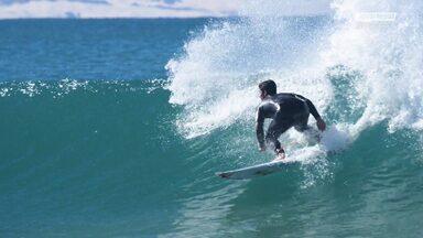 Freesurfe Em J-Bay