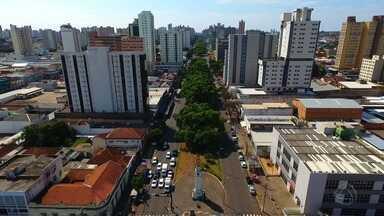 Rodrigo Moraes faz música para Campo Grande. Vem ver o clipe! - Rodrigo Moraes faz música para Campo Grande. Vem ver o clipe!