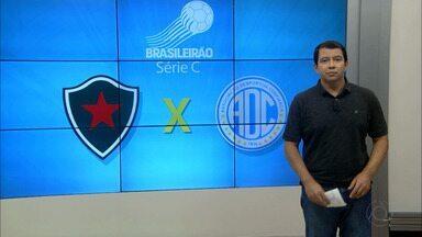 Confira na íntegra o Globo Esporte deste sábado (26/08/2017) - Kako Marques traz as principais notícias do esporte paraibano