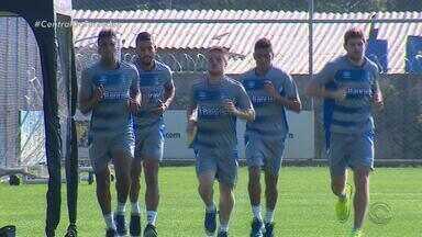 Após eliminação da Copa do Brasil, Grêmio encara disputas no Brasileiro e Libertadores - Assista ao vídeo.