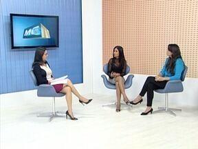 Semana Nacional das pessoas com deficiência intelectual é tema de debate no MG Inter TV - Programação terminou nessa sexta.