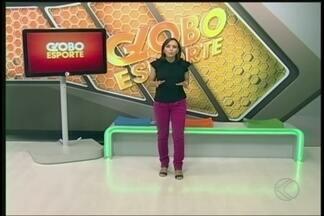 Confira a íntegra do Globo Esporte Triângulo Mineiro - Globo Esporte – Triângulo Mineiro – 26/08/2017