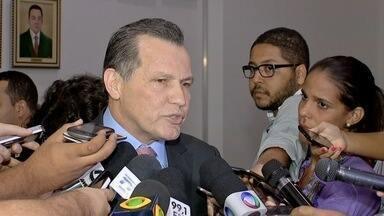 PGR investigará casos de corrupção em Mato Grosso - PGR investigará casos de corrupção em Mato Grosso