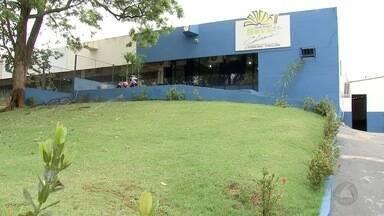 Alunos de escolas plenas em Cuiabá e VG sofrem com falta de estrutura - Alunos de escolas plenas em Cuiabá e VG sofrem com falta de estrutura
