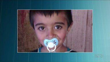 Casal suspeito de matar criança de seis anos em Almirante Tamandaré é preso - A mulher que cuidava da criança enquanto a mãe trabalhava confessou o crime. O corpo do menino foi encontrado dentro de uma mala.