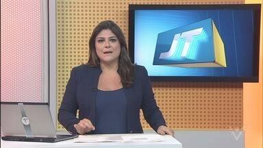 Petrobras se pronuncia sobre vazamentos em refinaria - Sindicato fez denúncia sobre incidentes em Cubatão.