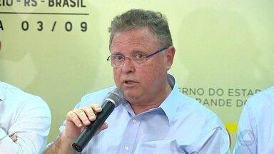 Maggi diz que acusações de ex-governador não o prejudicam no Ministério - Blairo Maggi diz que, por enquanto, acusações de Silval Barbosa não prejudicam sua atuação no Ministério da Agricultura.