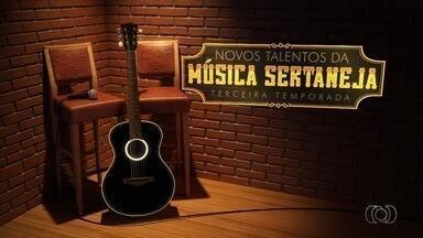 Veja os selecionados para o concurso Novos Talentos da Música Sertaneja - Terceira temporada conta com quatro duplas e duas cantoras na disputa. Competição teve quase 500 inscrições.