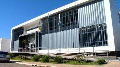 Denúncia aponta irregularidade no transporte escolar de Capitão - Transporte vinha sendo usada por pessoas que não eram estudantes.