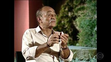 Sambista Wilson das Neves morre aos 81 anos - O Brasil perdeu um de seus maiores músicos. O sambista Wilson das Neves morreu no sábado (26), vítima de um câncer. Ele era um dos principais bateristas da atualidade.
