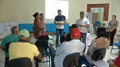 Serviço de Verificação de Óbito deve ser implementado em Santarém - Serviço já é oferecido na capital do Estado e 9ª Regional da Sespa discute possibilidade de estender procedimento para Santarém.