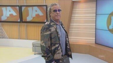 Confira o quadro de Cacau Menezes desta segunda-feira (28) - Confira o quadro de Cacau Menezes desta segunda-feira (28)