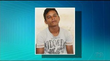 Jovem de 21 anos é assassinado em Tocantinópolis - Jovem de 21 anos é assassinado em Tocantinópolis
