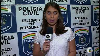 Trindade, Bodocó e Parnamirim registram casos de homicídios neste fim de semana - As ocorrências somam-se à Petrolina, Exu e Dormentes.