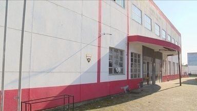 Centro de Educação Infantil Zanellato continua interditado e sem previsão para reabertura - Centro de Educação Infantil Zanellato continua interditado e sem previsão para reabertura