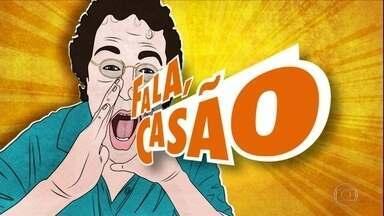Fala, Casão: comentarista responde sobre Seleção, São Paulo, Corinthians e Palmeiras - Fala, Casão: comentarista responde sobre Seleção, São Paulo, Corinthians e Palmeiras