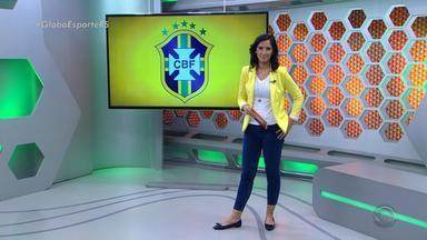 Globo Esporte RS - Bloco 2 - 29/08/2017 - Assista ao vídeo.