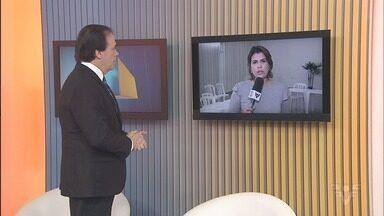 Conselho de Desenvolvimento reúne prefeitos da Baixada Santista - Assunto discutido é o desemprego.
