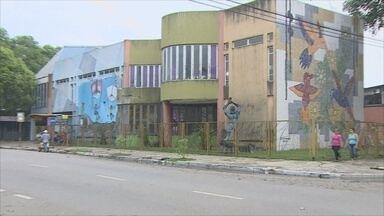 Casa Ivan Marrocos é fechada temporariamente para reforma, em Porto Velho - Veja qual a previsão de reforma.