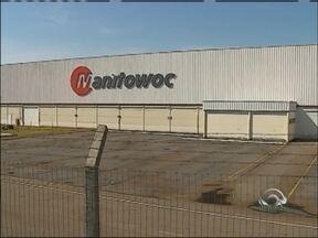 Aprovada lei que retira incentivos fiscais da Manitowoc em Passo Fundo, RS - Empresa encerrou a produção em 2016 alegando crise econômica