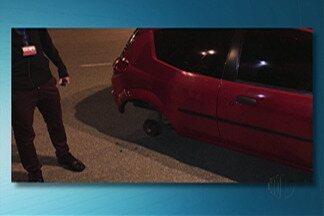 Avenida Cívica tem novos casos de furto de veículos em Mogi das Cruzes - Alunos e professores reclamam que casos são cada vez mais frequentes.