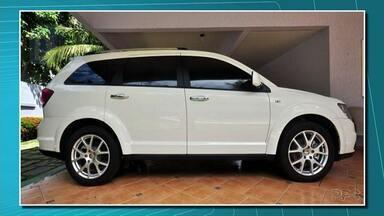 Prefeitura de Arapongas leiloa carro de luxo e compra ambulâncias - Carro foi comprado pra ser usado pelo prefeito
