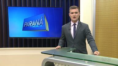 Justiça decreta a prisão preventiva de homem suspeito de tentativa de feminicídio - A situação foi em Guarapuava. Segundo a Polícia, o homem esfaqueou a mulher de 44 anos em casa. Ele foi preso em flagrante no domingo. A mulher continua internada.