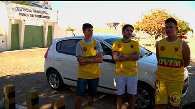 Estádio Paulo de Souza Coelho não está apto para receber o Pernambucano A2 - Equipes de Petrolina não poderão participar da competição