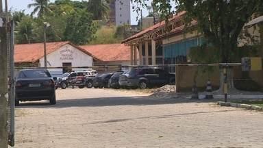 Valor da fiança para médico preso em operação contra desvio de verbas da saúde no AM é re - Médico é acusado de integrar esquema criminoso que teria desviado milhões de reais da área da saúde pública no estado do Amazonas.