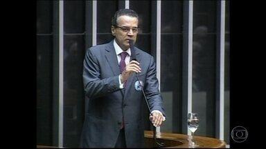 Ex-ministro Henrique Alves comprou apoio com dinheiro vivo, diz delator - Apoio seria para campanha de Henrique Alves ao governo do RN. Empresário que trabalhou na campanha em 2014 detalhou esquema.