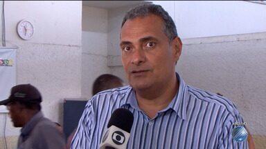 TJ-BA determina soltura de ex-vereador acusado de desvio de dinheiro em Itabuna - Jamil Ocké foi o vereador mais votado nas últimas eleições, mas perdeu o mandado no começo desse mês após se ausentar das sessões na Câmara por mais de 120 dias.