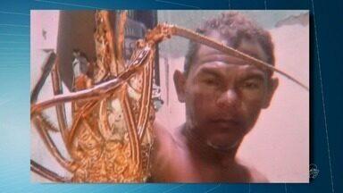 Corpo encontrado na Praia de Taíba pode ser de mergulhador desaparecido no Pecém - Ainda não há identificação da vítima, mas já se sabe que ela estava com equipamentos de mergulho.