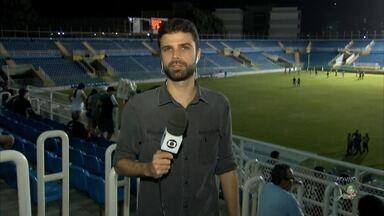 Ceará e Caucaia entram em campo pela Taça Fares Lopes - Fortaleza e Iguatu também se enfrentam pela Taça Fares Lopes nesta quarta (30)