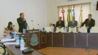Novas eleições municipais serão realizadas em Santana da Vargem (MG) - Novas eleições municipais serão realizadas em Santana da Vargem (MG)