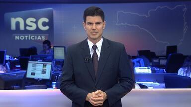 Confira os destaques do NSC Notícias desta quarta-feira (30) - Confira os destaques do NSC Notícias desta quarta-feira (30)