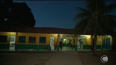 Alunos de escola na Zona Rural de Altos estão há meses sem professor de português - Alunos estão há meses sem professor de português