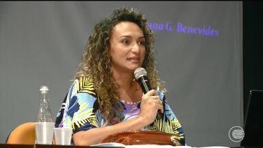 Transexuais do Piauí discutem diversos problemas na Semana do Orgulho de Ser - Transexuais do Piauí discutem diversos problemas na Semana do Orgulho de Ser