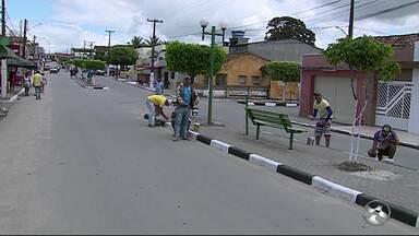 Romaria de Frei Damião começa na sexta-feira - Cidade de São Joaquim do Monte está sendo preparada
