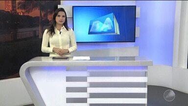 BATV - TV Santa Cruz - 30/08/2017 - Bloco 1 - BATV - TV Santa Cruz - 30/08/2017 - Bloco 1.