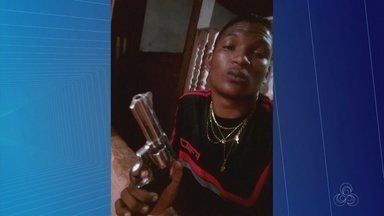Homem morre em Macapá durante troca de tiros com o Bope enquanto fazia taxista refém - Segundo a PM, ele disparou quando os policiais se aproximaram do táxi. Confronto aconteceu na madrugada desta quarta-feira (30), na rodovia do Pacoval.