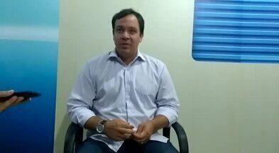 Técnico do CRB, Dado Cavalcanti fala sobre acesso à Série A - Veja o que o treinador falou.