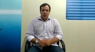 Dado responde o torcedor Walter Leão - Veja!