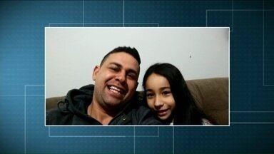 Telespectador ajuda a chamar o intervalo - Olha o Vanderlei ajudando a fazer o Paraná TV