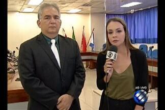 Polícia divulga laudo sobre investigação de desaparecimento de bebê em hospital - Corpo de bebê desapareceu de hospital Gaspar Vianna.