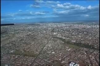 Uberlândia 129 anos: MGTV faz homenagem a quem ajuda a fazer da cidade o que ela é hoje - Reportagem também mostra do alto um olhar diferente do município.