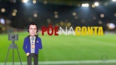 """O """"Põe na Conta"""" foi às ruas para narrar o gol do Guly do Luverdense - O """"Põe na Conta"""" foi às ruas para narrar o gol do Guly do Luverdense"""